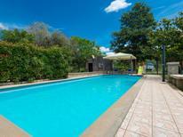Rekreační dům 863503 pro 8 osob v Canale Monterano