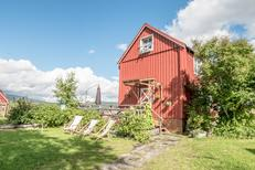 Holiday home 863565 for 5 persons in Snåsa