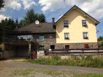 Holiday home 863599 for 3 persons in Monschau-Kalterherberg