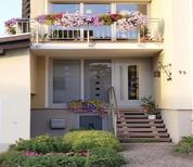 Holiday apartment 863657 for 4 persons in Marpingen