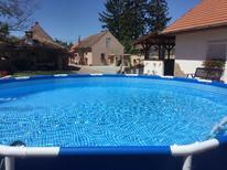 Appartement de vacances 863708 pour 4 personnes , Balatonberény
