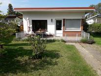 Maison de vacances 864352 pour 1 adulte + 1 enfant , Stahlbrode