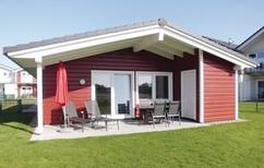 Rekreační dům 864383 pro 4 osoby v Dagebüll
