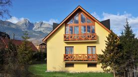 Appartement 864418 voor 5 personen in Tatranska Lomnica