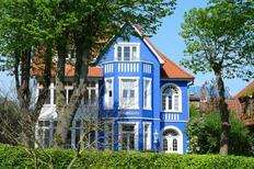 Rekreační byt 864446 pro 3 osoby v Wyk auf Föhr