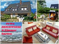 Holiday apartment 864655 for 5 persons in Westerland