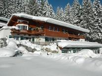 Appartement de vacances 864698 pour 12 personnes , Reith près de Kitzbuehel