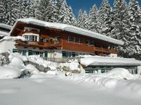 Holiday apartment 864711 for 6 persons in Reith bei Kitzbühel
