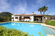 Holiday home 864831 for 6 persons in Pollença