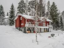 Holiday home 864916 for 8 persons in Lapinlahti