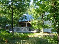 Maison de vacances 865029 pour 6 personnes , Biron