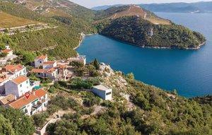 Für 3 Personen: Hübsches Apartment / Ferienwohnung in der Region Makarska Riviera
