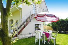 Holiday home 865272 for 2 adults + 1 child in Bracquemont