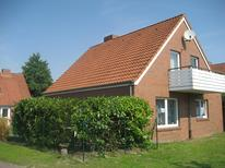 Holiday apartment 865303 for 4 adults + 1 child in Ditzum