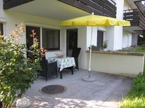 Holiday apartment 865385 for 2 persons in Ühlingen