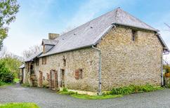 Dom wakacyjny 865404 dla 3 osoby w Gourfaleur