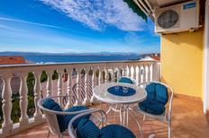 Appartement de vacances 865593 pour 6 personnes , Crikvenica