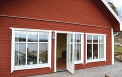 Villa 865716 per 6 persone in Nykvarn