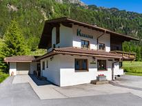 Holiday apartment 866026 for 4 persons in Sölden