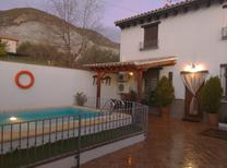 Holiday home 866046 for 5 persons in Granada