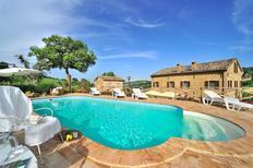 Ferienhaus 866067 für 12 Personen in San Ginesio