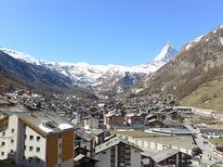 Ferienwohnung 866109 für 4 Personen in Zermatt