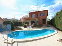 Ferienhaus 866154 für 8 Personen in Torredembarra