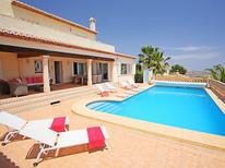 Holiday home 866158 for 8 persons in Moraira