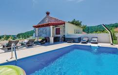 Holiday apartment 866403 for 6 persons in Zaton by Dubrovnik