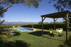 Casa de vacaciones 866633 para 6 personas en Llubi