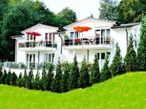 Holiday apartment 866873 for 4 persons in Ostseebad Sellin