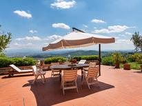 Holiday home 867348 for 6 persons in Carmignano