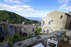 Holiday apartment 867384 for 2 persons in Belmonte Calabro