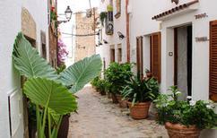 Rekreační byt 868742 pro 4 dospělí + 1 dítě v Tossa de Mar