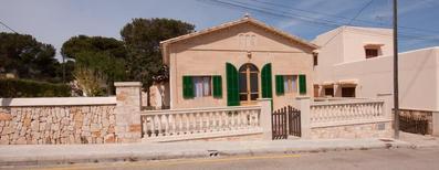 Semesterhus 869147 för 4 personer i Cala Figuera