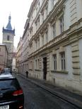 Holiday apartment 869155 for 8 persons in Prague 1-Staré Mesto, Josefov