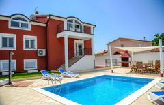 Holiday home 869204 for 10 persons in Pula