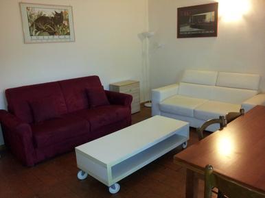 Für 7 Personen: Hübsches Apartment / Ferienwohnung in der Region Florenz