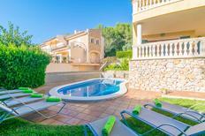 Villa 869590 per 10 persone in Alcúdia