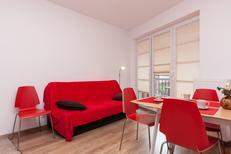 Apartamento 869642 para 6 personas en Świnoujście