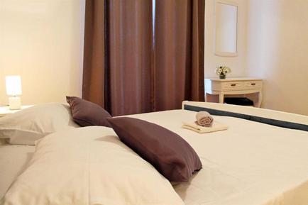 Für 3 Personen: Hübsches Apartment / Ferienwohnung in der Region Šibenik-Knin