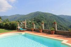 Holiday apartment 869872 for 4 persons in Bagni di Lucca