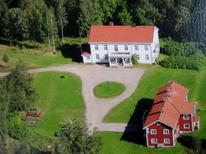 Casa de vacaciones 869948 para 35 personas en Sysslebäck