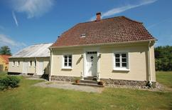 Holiday home 869998 for 6 persons in Stengade