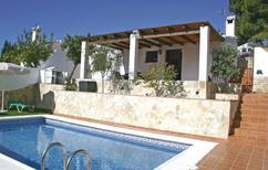 Villa 870005 per 4 persone in Frigiliana