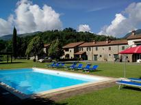 Holiday apartment 870010 for 4 persons in Mulazzo