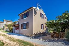 Ferienhaus 870028 für 4 Erwachsene + 2 Kinder in Tar-Vabriga