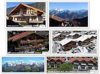 Ferienwohnung 870095 für 4 Personen in Ringgenberg