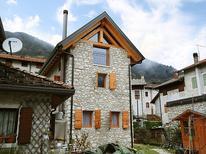 Rekreační byt 870227 pro 2 osoby v Barcis