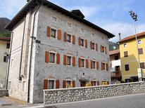 Rekreační byt 870231 pro 6 osob v Barcis